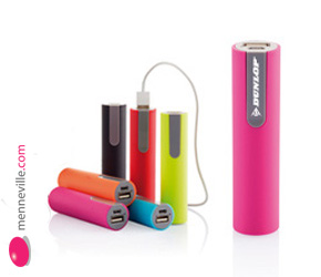 Power-Bank-publicitaire-tubocolor-plastique-batterie-remplacable
